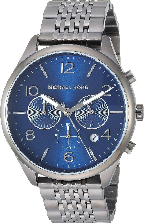 Michael Kors MK8639 - Merrick para hombre