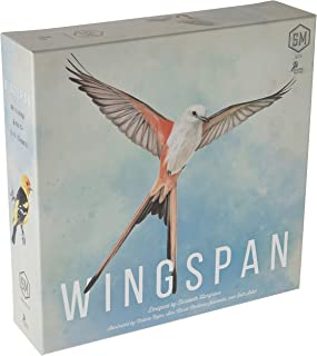 Stonemaier Games Wingspan Game