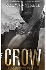 Crow (Gypsy Kings Book 4) Kindle Edition