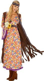 6a48d2dc573 dressforfun Déguisement pour femme hippie