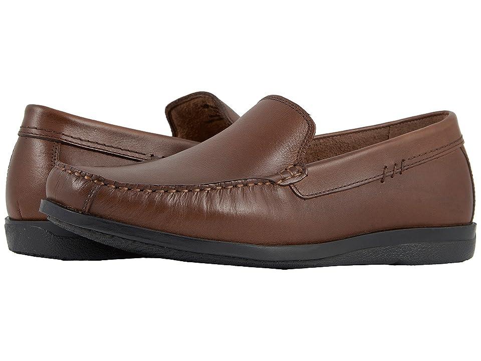 Dockers Montclair (Antique Brown) Men