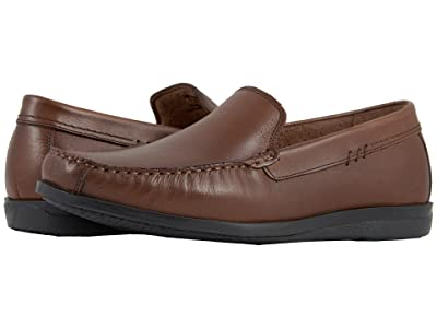 Dockers Montclair (Antique Brown) Men