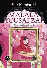She Persisted: Malala Yousafzai