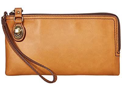 Hobo Mila (Honey) Wallet Handbags