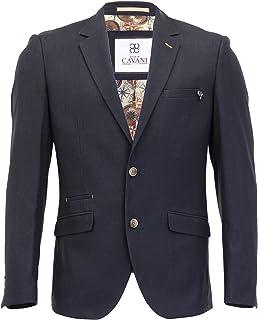 Cavani Men's Stylish Blazers, Waistcoats & Trousers