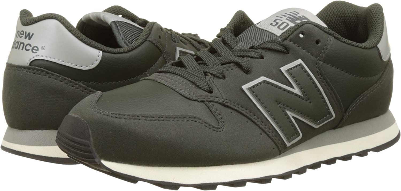 New Balance 500, Baskets Homme, 40 : Amazon.fr: Chaussures et Sacs
