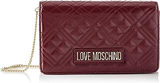 Love Moschino Jc4261pp0bka0, Bandolera para Mujer, Normale