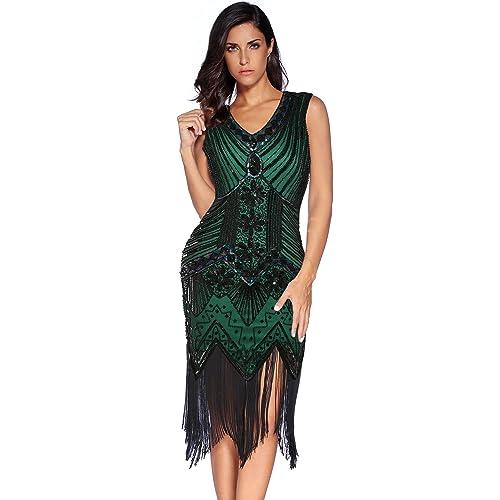 20s Style Prom Dress