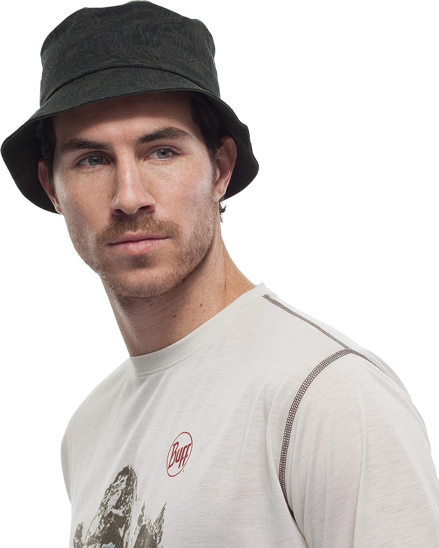 Buff Travel Bucket Hat Gorro Unisex Adulto