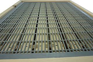 APIFORMES Absperrgitter Kunststoff -Segeberger - 435x435 | Beute | Holzbeute | Styroporbeuten | Bienen | Imkereibedarf |