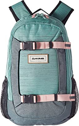 Mission Mini Backpack 18L (Youth)