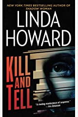 Kill and Tell: A Novel (CIA Spies Series Book 1) Kindle Edition