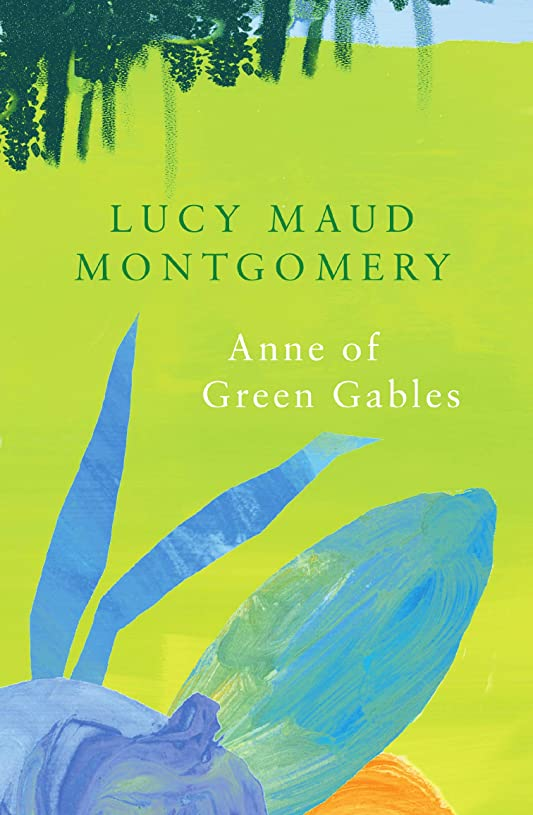 の頭の上アーティファクト排泄するAnne of Green Gables (Legend Classics) (English Edition)