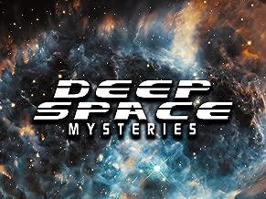 Deep Space Mysteries: Season 1