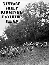 Vintage Sheep Farming and Ranching Films