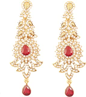 Best womens gold earrings india Reviews