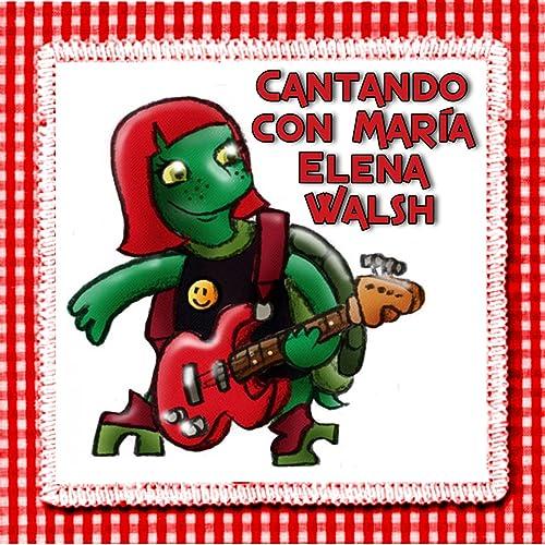 Manuelita, la Tortuga by La Banda Del Musiquero Loco on ...