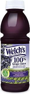 Welch's Grape Juice, 16 oz - Pk of 12
