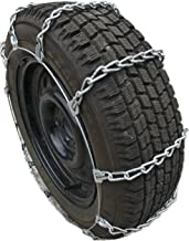 TireChain.com 225/65R17, 225/65-17, 235/55-17, 235/65-16, 235/55-18, 225/60-17, 215/70-16 Cable Link Tire Chains