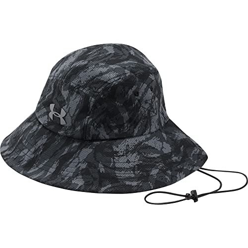 fb9e86ed Under Armour Bucket Hats for Men: Amazon.com