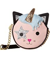 Luv Betsey - Chloe PVC Kitch Canteen