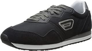 Diesel Men's Jake Kursal Fashion Sneaker