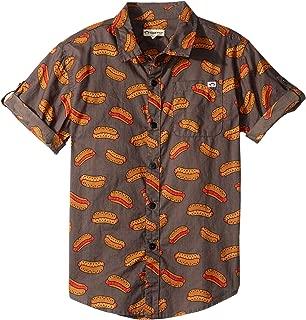Appaman Kids Baby Boy's Pattern Shirt (Toddler/Little Kids/Big Kids)