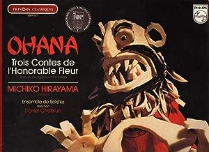 Michiko Hirayama performs Maurice Ohana