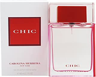 Carolina Herrera. Chic Edp Vapo 80 Ml