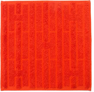 【正規リボンBOX付き】エルメス HERMES タオル ハンカチ Labyrinthe ラビリンス カレタオル H102776M