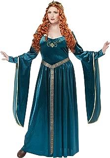 Best plus size merida costume Reviews