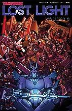 Transformers: Lost Light, Vol. 3