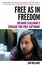 Best richard stallman free as in freedom Reviews