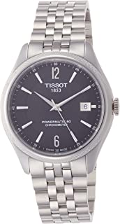 Best tissot powermatic chronometer Reviews