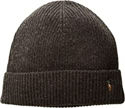 Signature Merino Cuff Hat