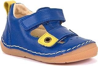 Froddo Sandales semi-ouvertes pour débutant Blue Electric