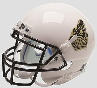 NCAA Purdue Boilermakers Collectible Mini Helmet
