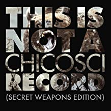 Best chicosci this is not a chicosci record Reviews