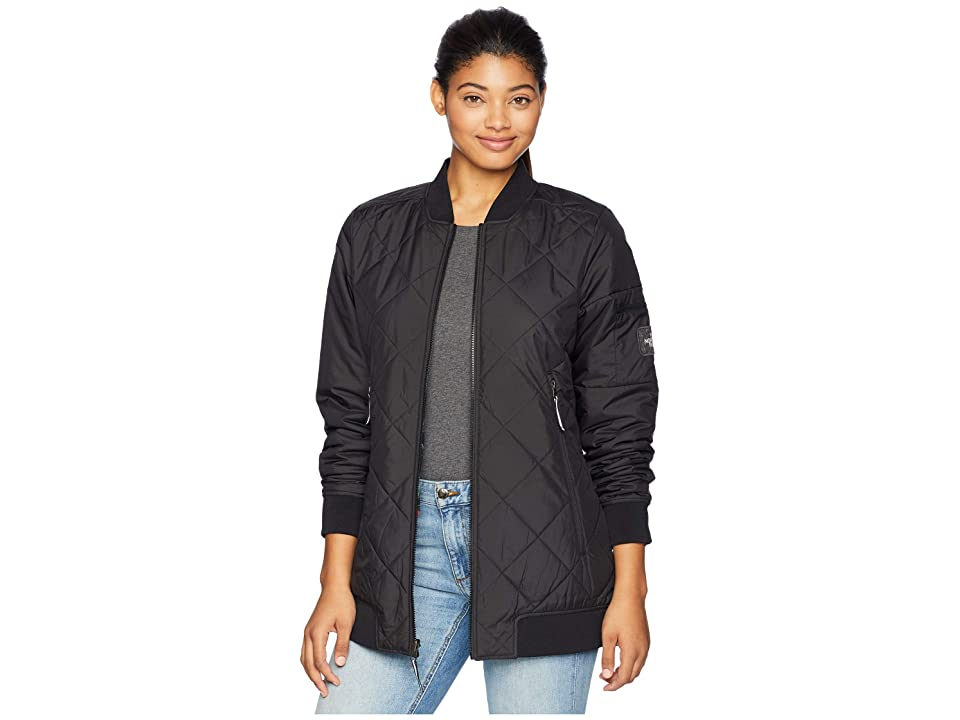 The North Face Jester Bomber (TNF Black) Women