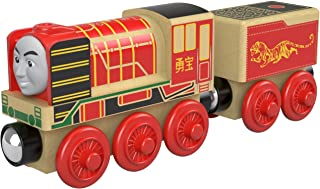 Fisher-Price Thomas and Friends Wood Yong Bao
