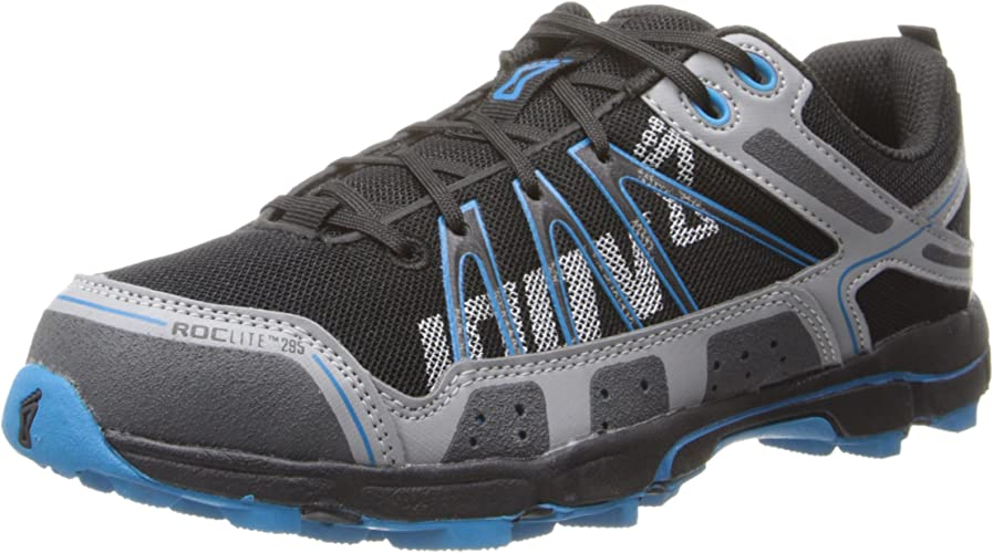 Inov8 Roclite 295 Wohommes Chaussure Course Trial