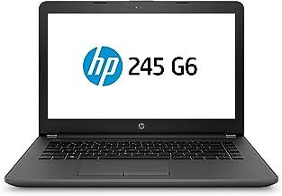 HP 245 7th GEN AMD (4GB / 1TB / DOS) G6 Laptop, (14.1 inch, Black)