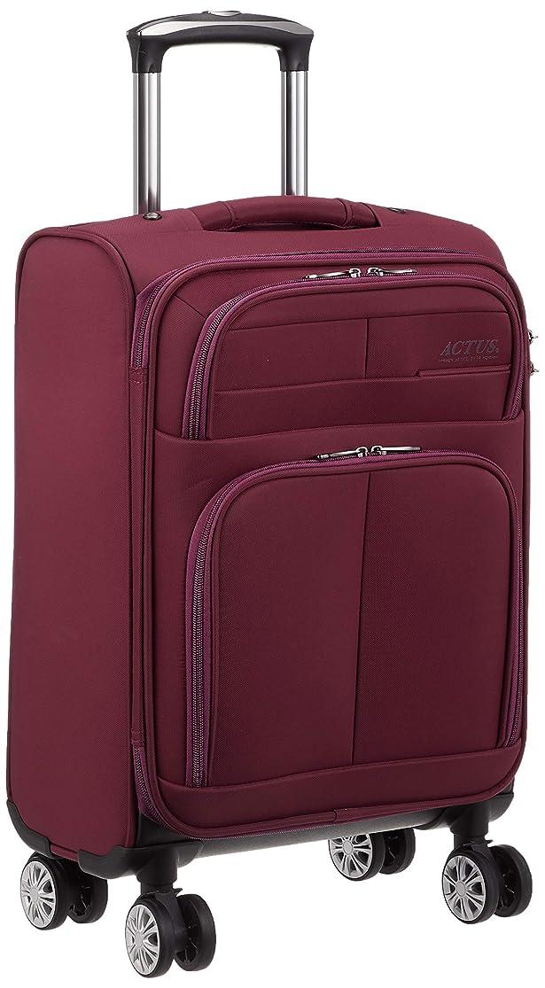 モス前奏曲流星[アクタス] スーツケース ソフト モンタナ 74-50770 29L 55 cm 2.7kg