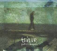 Best teitur poetry and airplanes Reviews