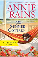 The Summer Cottage: Includes a bonus story (Somerset Lake Book 1) Kindle Edition