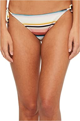 Billabong - Easy Daze Tie Tropic Bikini Bottom