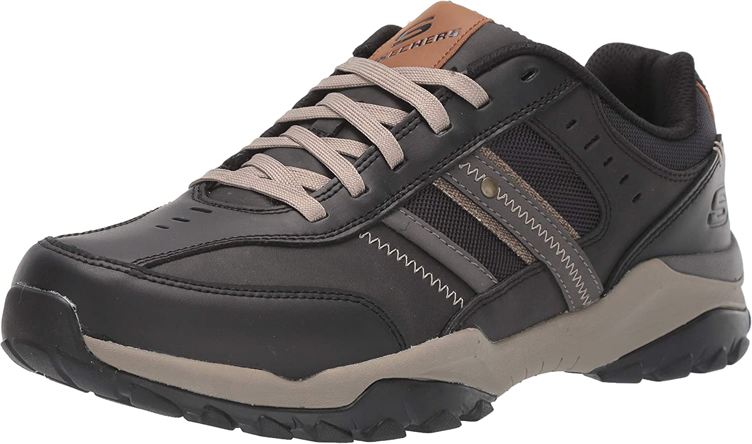 Skechers In stock Men's Nampa Shoe Mail order cheap Service Food