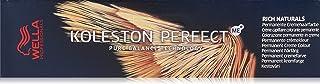 Wella Koleston Perfect MePlus Rich Naturals Permanent Hair Colour Cream, No. 6/2 Dark Blonde Matt, 0.66 kg
