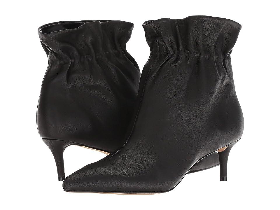 Dolce Vita Rain (Black Leather) Women