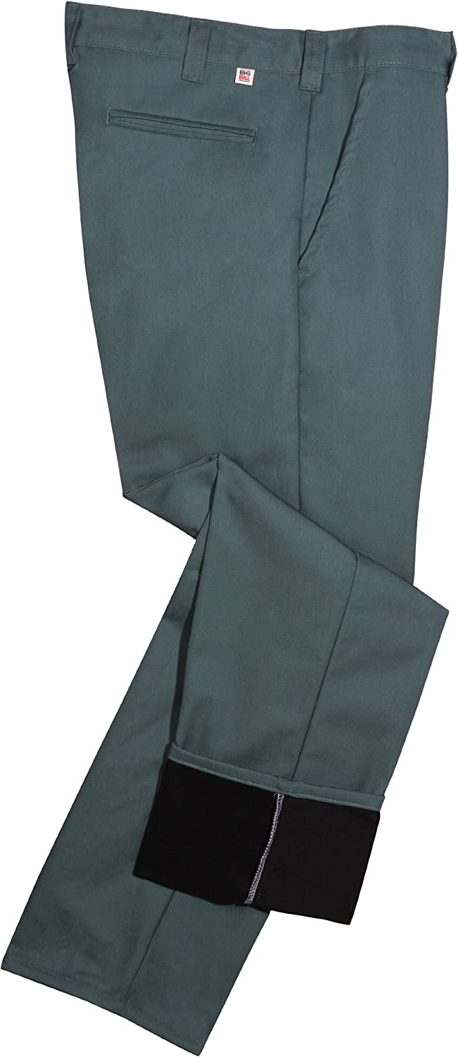 Big and service Tall free Fleece Pants Work Lined